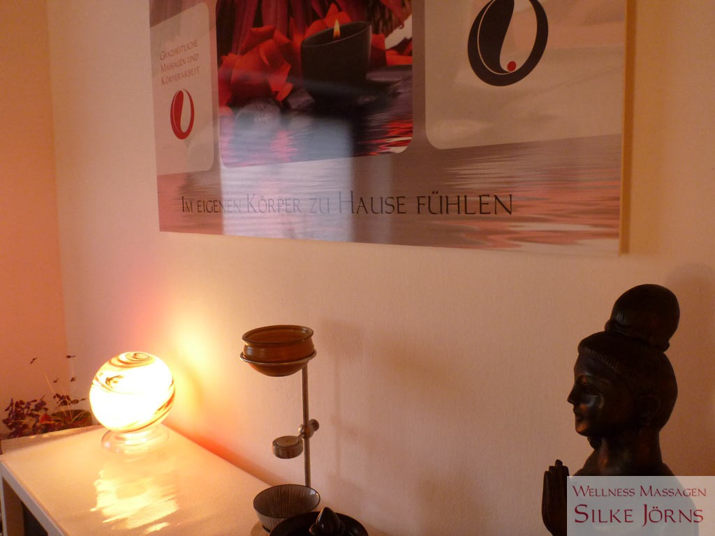 Raum03 Wellness Massagen Silke Joerns